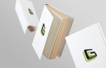 בית דפוס - הדפסת ספרים